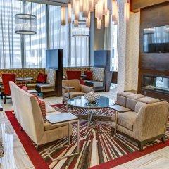 Cambria Hotel White Plains - Downtown интерьер отеля фото 3
