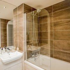 Отель Rethink Living - Luxury Brighton Marina ванная