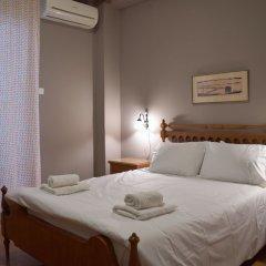 Отель Syntagma Place Афины комната для гостей фото 2