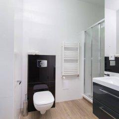 Апартаменты Apartinfo Exclusive Sopot Apartment сейф в номере