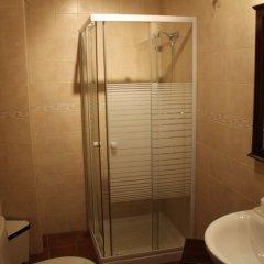 Отель Casa el Genal Хускар ванная фото 2