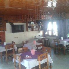 Отель Onur Pansiyon Сиде питание фото 3