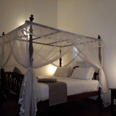 Отель Villa Razi Шри-Ланка, Галле - отзывы, цены и фото номеров - забронировать отель Villa Razi онлайн комната для гостей фото 3