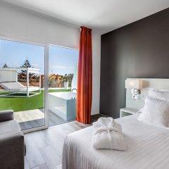 Отель Barceló Corralejo Sands комната для гостей фото 4