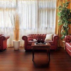 Отель c-hotels Club House Roma интерьер отеля фото 2