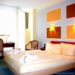 Отель SensCity Hotel Berlin Spandau Германия, Берлин - отзывы, цены и фото номеров - забронировать отель SensCity Hotel Berlin Spandau онлайн спа