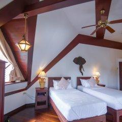 Отель Coco Palace Resort Пхукет комната для гостей фото 20