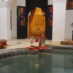 Отель Riad & Spa Ksar Saad Марокко, Марракеш - отзывы, цены и фото номеров - забронировать отель Riad & Spa Ksar Saad онлайн детские мероприятия