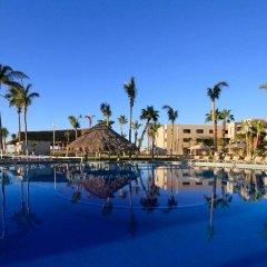 Отель Holiday Inn Resort Los Cabos Все включено фото 3