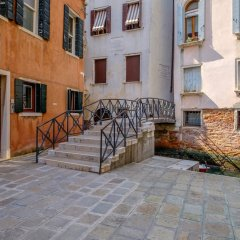 Отель Ai Turchesi Италия, Венеция - отзывы, цены и фото номеров - забронировать отель Ai Turchesi онлайн фото 3