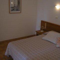 Отель Casa Vacanze Nonna Vittoria Сполето комната для гостей фото 2