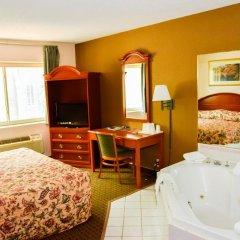 Отель Red Maple Inn By The Falls США, Ниагара-Фолс - отзывы, цены и фото номеров - забронировать отель Red Maple Inn By The Falls онлайн спа