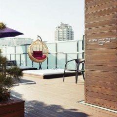 Отель N Fourseason Hotel Myeongdong Южная Корея, Сеул - отзывы, цены и фото номеров - забронировать отель N Fourseason Hotel Myeongdong онлайн бассейн