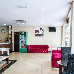 Отель OYO 173 De Nice Inn Малайзия, Куала-Лумпур - отзывы, цены и фото номеров - забронировать отель OYO 173 De Nice Inn онлайн интерьер отеля фото 2