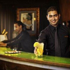 Hotel Le Diwan Mgallery by Sofitel гостиничный бар