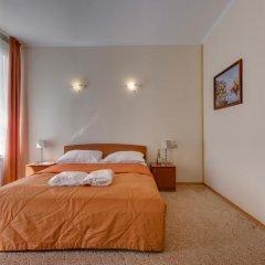 Мини-отель Соло на Большом Проспекте 3* Стандартный номер с различными типами кроватей фото 16