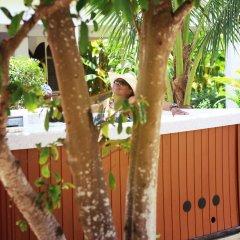 Отель Negril Tree House Resort спа