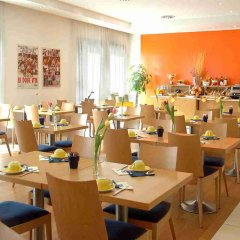 Отель Holiday Inn Express Rome - East питание