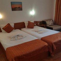 Отель Sun City Hotel Болгария, Солнечный берег - отзывы, цены и фото номеров - забронировать отель Sun City Hotel онлайн комната для гостей фото 3