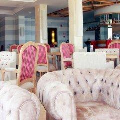 Hotel Santo Tomas Эс-Мигхорн-Гран интерьер отеля