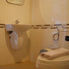Отель The City House Таиланд, Краби - отзывы, цены и фото номеров - забронировать отель The City House онлайн ванная фото 2