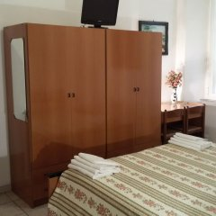 Отель My Life Италия, Рим - 1 отзыв об отеле, цены и фото номеров - забронировать отель My Life онлайн комната для гостей фото 3
