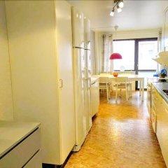 Апартаменты Eklanda Apartment Lilla Bommen Гётеборг в номере