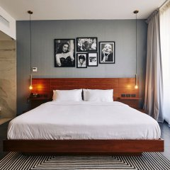 Отель Marquee Playa Hotel Мексика, Плая-дель-Кармен - отзывы, цены и фото номеров - забронировать отель Marquee Playa Hotel онлайн комната для гостей