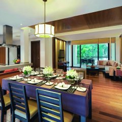 Отель Movenpick Resort Bangtao Beach Пхукет питание фото 2