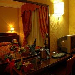 Отель Grand Hotel Dei Cesari Dependance Италия, Анцио - отзывы, цены и фото номеров - забронировать отель Grand Hotel Dei Cesari Dependance онлайн удобства в номере
