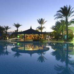 Отель Fiesta Beach Djerba - All Inclusive Тунис, Мидун - 2 отзыва об отеле, цены и фото номеров - забронировать отель Fiesta Beach Djerba - All Inclusive онлайн бассейн фото 3