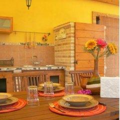 Отель B&B Antigua Потенца-Пичена в номере фото 2