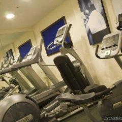 Отель Holiday Inn Stevenage фитнесс-зал фото 2