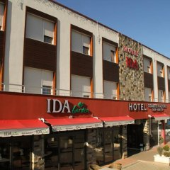 Hotel Ida Ардино фото 24