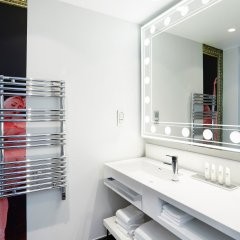 Hotel Indigo Paris Opera Париж ванная