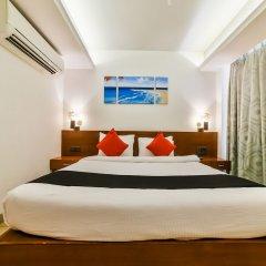 Отель Capital O 28820 Silver Shell Resort Гоа комната для гостей фото 5