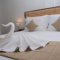 Отель Sole Luna Resort & Spa комната для гостей фото 5