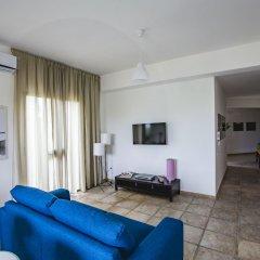 Отель B&B Il Faro Сиракуза комната для гостей фото 3