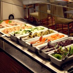 Отель Tallink Spa and Conference Hotel Эстония, Таллин - - забронировать отель Tallink Spa and Conference Hotel, цены и фото номеров питание фото 2