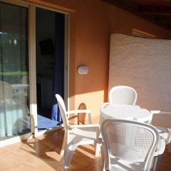 Отель Voi Pizzo Calabro Resort Италия, Пиццо - отзывы, цены и фото номеров - забронировать отель Voi Pizzo Calabro Resort онлайн балкон