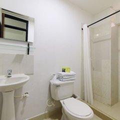 Отель Ayenda 1404 Konfortinn Колумбия, Кали - отзывы, цены и фото номеров - забронировать отель Ayenda 1404 Konfortinn онлайн ванная