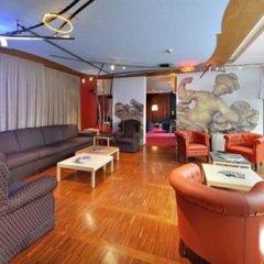 Отель City комната для гостей фото 4