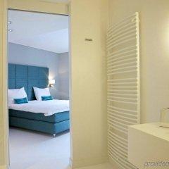 Отель VixX Бельгия, Мехелен - отзывы, цены и фото номеров - забронировать отель VixX онлайн ванная