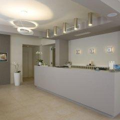 Отель Consuelo Италия, Риччоне - отзывы, цены и фото номеров - забронировать отель Consuelo онлайн интерьер отеля фото 3