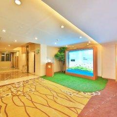 Xinhui Country Garden Phoenix Hotel интерьер отеля фото 3