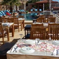 Отель Paradise Villas питание фото 3