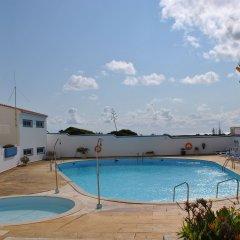 Отель Aparthotel Navigator бассейн фото 3