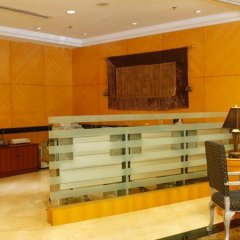 Crowne Plaza Hotel & Suites Landmark Шэньчжэнь спа