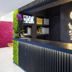Отель Sud Ibiza Suites интерьер отеля