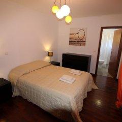 Отель Portinho II Канико комната для гостей фото 4